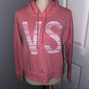 Victoria's Secret VS Logo Sweatshirt